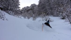 Ski Hors-piste-La Grave-Journée Ski Hors-pistes à La Grave-6