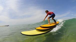 Surf-Hossegor-Stage de Surf Weekend à Hossegor-1