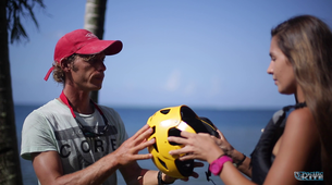Kitesurfing-Tahiti-Kitesurfing lesson and course in Tahiti-5