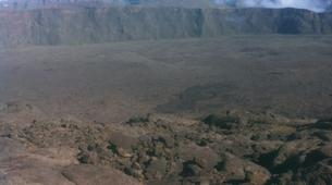 Hiking / Trekking-Piton de la Fournaise-Hiking up Piton de la Fournaise, Reunion Island-10