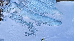 Ski Hors-piste-La Grave-Journée Ski Hors-pistes à La Grave-9