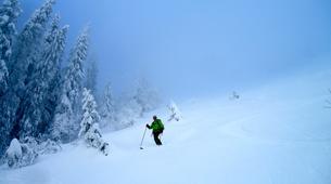 Ski Hors-piste-Monetier, Serre-Chevalier-Journée Ski Hors-pistes à Serre Chevalier-3