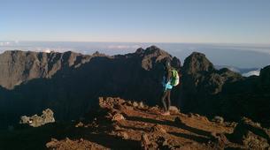 Randonnée / Trekking-La Réunion-Trek de 10J/9N de Traversée de La Réunion-1