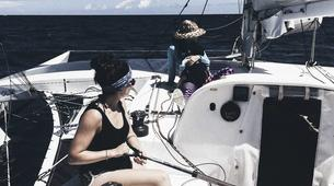 Sailing-Fort-de-France-Sailing excursions in Martinique-3