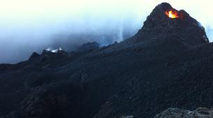 Randonnée / Trekking-Volcan Piton de la Fournaise-Randonnée au Piton de la Fournaise à La Réunion-1