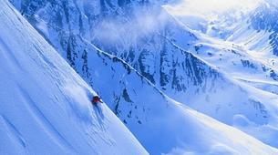 Backcountry Skiing-Sierra Nevada-Backcountry skiing day trip in Sierra Nevada near Granada-3