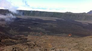 Randonnée / Trekking-La Réunion-Trek de 10J/9N de Traversée de La Réunion-13