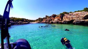 Scuba Diving-Mallorca-PADI Scuba Diver course in Mallorca-1