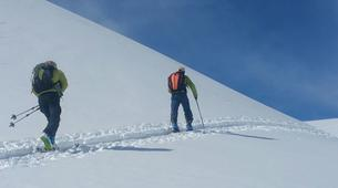 Ski de Randonnée-Val d'Isère, Espace Killy-Ski de Randonnée à Val d'Isère, Haute Tarentaise-4