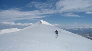 Ski touring-Vasilitsa-8 Days backcountry skiing tour in Pindos, Greece-7