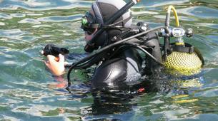 Scuba Diving-Pico-PADI scuba diving courses on Pico Island-5