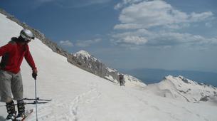 Ski touring-Vasilitsa-8 Days backcountry skiing tour in Pindos, Greece-6