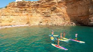Stand up Paddle-Mallorca-Multi-water sport adventure package in Mallorca-1