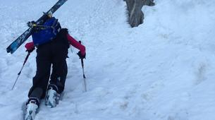 Ski de Randonnée-Val d'Isère, Espace Killy-Ski de Randonnée à Val d'Isère, Haute Tarentaise-3