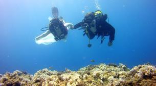 Scuba Diving-Mallorca-PADI Scuba Diver course in Mallorca-2