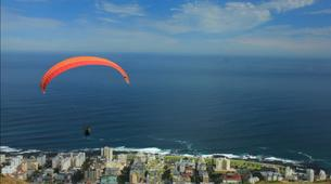 Paragliding-Cape Town-Tandem paragliding flight from Signal Hill in Cape Town-3