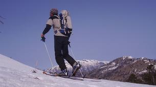 Ski touring-Vasilitsa-8 Days backcountry skiing tour in Pindos, Greece-5