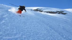 Ski de Randonnée-Val d'Isère, Espace Killy-Ski de Randonnée à Val d'Isère, Haute Tarentaise-1