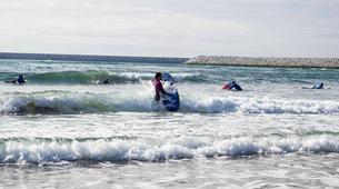 Surf-La Corogne-Surfing lesson in Galicia-4