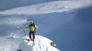 Ski de Randonnée-Val d'Isère, Espace Killy-Ski de Randonnée à Val d'Isère, Haute Tarentaise-2