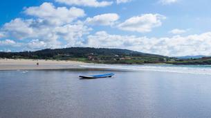 Surf-La Corogne-Surfing lesson in Galicia-6