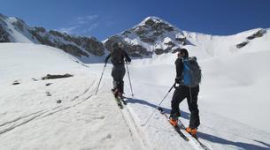 Ski touring-Vasilitsa-8 Days backcountry skiing tour in Pindos, Greece-2