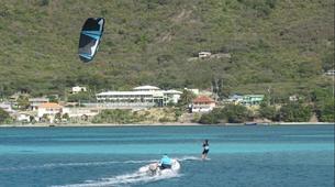 Kitesurf-Le Marin-Croisière catamaran et kitesurf de 10 jours / 9 nuits autour des îles Grenadines-3