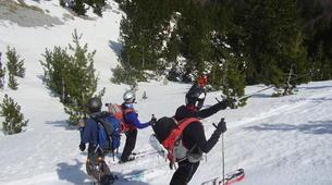 Ski touring-Vasilitsa-8 Days backcountry skiing tour in Pindos, Greece-3
