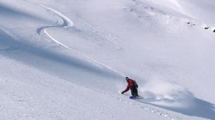 Backcountry snowboarding-Madonna di Campiglio-Backcountry snowboarding in Madonna di Campiglio-4