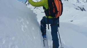 Ski de Randonnée-Val d'Isère, Espace Killy-Ski de Randonnée à Val d'Isère, Haute Tarentaise-5