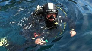 Scuba Diving-Mallorca-PADI Scuba Diver course in Mallorca-4