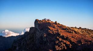 Randonnée / Trekking-Cirque de Cilaos-Trek de 2J/1N sur le Piton des Neiges à La Réunion-3