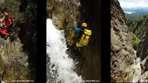 Canyoning-San Carlos de Bariloche-Lopez canyon in San Carlos de Bariloche-12