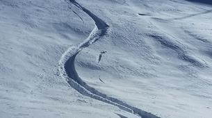 Ski de Randonnée-Gressoney-Ski touring day trip in Gressoney-5