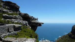 Hiking / Trekking-Cape Town-Hiking excursions on Table Mountain-5