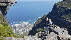 Hiking / Trekking-Cape Town-Hiking excursions on Table Mountain-2