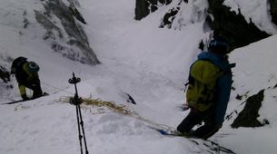 Ski de Randonnée-Gressoney-Ski touring day trip in Gressoney-4