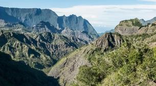 Randonnée / Trekking-Cirque de Cilaos-Randonnée sur le Bras Rouge et à Cilaos à La Réunion-3