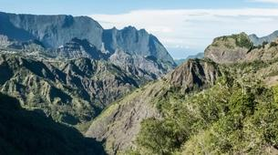 Hiking / Trekking-Cirque de Cilaos-Hiking along Bras Rouge and Cilaos in Reunion island-3