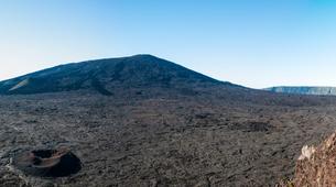 Hiking / Trekking-Piton de la Fournaise-Hiking up Piton de la Fournaise La Reunion island-2