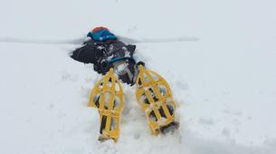 Snowshoeing-Madonna di Campiglio-Snowshoeing excursions in Madonna di Campiglio-6
