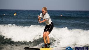 Surf-Costa Adeje, Tenerife-Surfing lessons in Adeje, Tenerife-1