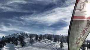 Ski touring-Vasilitsa-8 Days backcountry skiing tour in Pindos, Greece-9