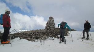Ski touring-Vasilitsa-8 Days backcountry skiing tour in Pindos, Greece-1