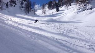 Ski touring-Madonna di Campiglio-Ski touring day trips in the Brenta Dolomites, Madonna di Campiglio-4