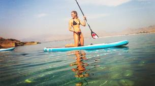 Stand up Paddle-Mallorca-Multi-water sport adventure package in Mallorca-4
