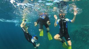 Stand up Paddle-Mallorca-Multi-water sport adventure package in Mallorca-7