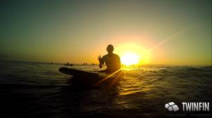 Surf-Costa Adeje, Tenerife-Surfing lessons in Adeje, Tenerife-3