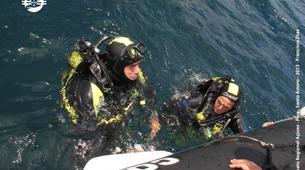 Scuba Diving-Pico-PADI scuba diving courses on Pico Island-4