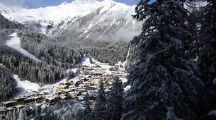 Ski touring-Madonna di Campiglio-Ski touring day trips in the Brenta Dolomites, Madonna di Campiglio-5